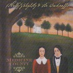 Holly Golightly & The Brokeoffs, Medicine County
