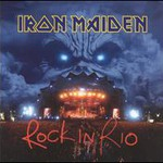 Iron Maiden, Rock In Rio mp3