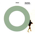 Orbital, The Middle of Nowhere mp3