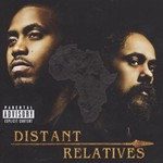 Nas & Damian Marley, Distant Relatives