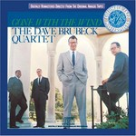 The Dave Brubeck Quartet, Gone With the Wind mp3