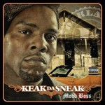 Keak da Sneak, Mobb Boss