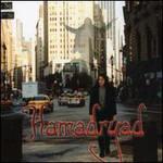 Hamadryad, Conservation Of Mass