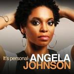 Angela Johnson, It's Personal