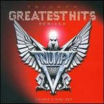 Triumph, Greatest Hits: Remixed