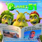 Various Artists, Planet 51 mp3