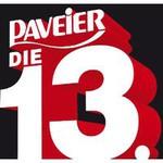 Paveier, Die 13.