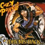 Cozy Powell, The Drums Are Back