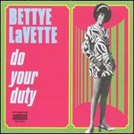 Bettye LaVette, Do Your Duty (Remastered)