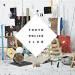 Tokyo Police Club, Champ