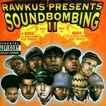 Various Artists, Soundbombing II