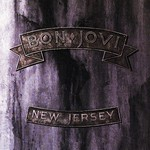 Bon Jovi, New Jersey
