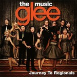 Glee Cast, Glee: The Music: Journey to Regionals