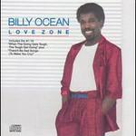 Billy Ocean, Love Zone