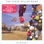 Steve Miller Band, Bingo! mp3