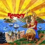 Rooney, Eureka
