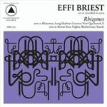 Effi Briest, Rhizomes