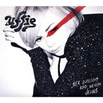 Uffie, Sex Dreams and Denim Jeans