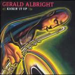 Gerald Albright, Kickin' It Up