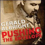 Gerald Albright, Pushing The Envelope