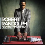 Robert Randolph & The Family Band, We Walk This Road