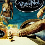 Vince Neil, Tattoos & Tequila