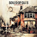 Sound Of Guns, What Came From Fire