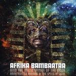 Afrika Bambaataa, Dark Matter Moving at the Speed of Light