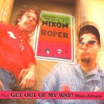 Mojo Nixon and Skid Roper, Frenzy