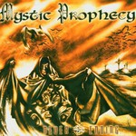 Mystic Prophecy, Never-Ending