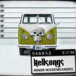 Hellsongs, Minor Misdemeanors