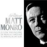 Matt Monro, The Greatest