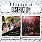 Destruction, Mad Butcher / Eternal Devastation
