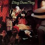 String Driven Thing, String Driven Thing