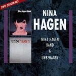 Nina Hagen Band, Unbehagen