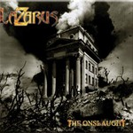 Lazarus A.D., The Onslaught