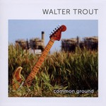 Walter Trout, Common Ground mp3