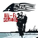 A, Hi-Fi Serious