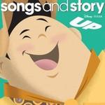 Disney Songs & Story, Up!