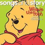 Disney Songs & Story, Winnie The Pooh & The Honey Tree