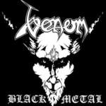 Venom, Black Metal mp3