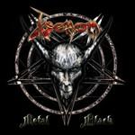 Venom, Metal Black