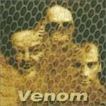 Venom, Cast in Stone