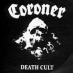 Coroner, Death Cult (Remastered)