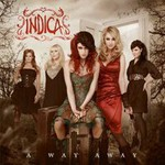 Indica, A Way Away (DVD)