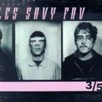 Les Savy Fav, 3/5