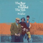 The Boy Who Trapped the Sun, Fireplace