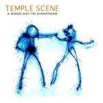 Temple Scene, A Good Day To Disappear