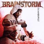 Brainstorm, Downburst