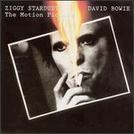 David Bowie, Ziggy Stardust and The Spiders From Mars: The Motion Picture Soundtrack